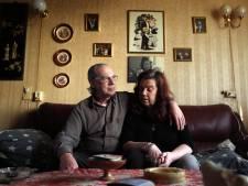 Twintig jaar na noodlottig ongeval in de Maastunnel: 'Een zoon hoort jou weg te brengen, niet jij hem'