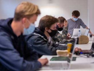 """Odisee-hogeschool schakelt naar code rood: """"Enkel praktijk vindt nog plaats op campussen"""""""