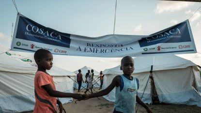 Na doortocht van cycloon Idai starten Unicef en WHO massale vaccinatiecampagne tegen cholera in Mozambique