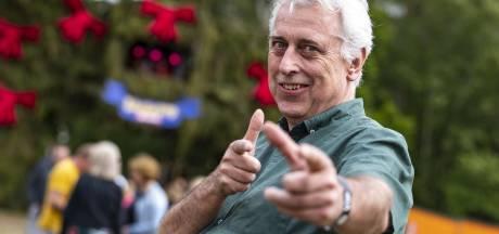 Jaap Harmsen blijft nog jaar langer de cultuurburgemeester van Hellendoorn