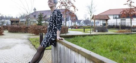 Directeur Ina Kerkdijk van ZorgAccent staat 24 uur per dag klaar: 'Desnoods werk ik zelf mee'