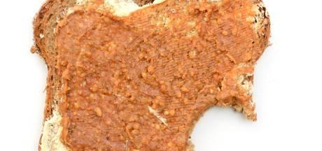Gloednieuwe pindakaas zónder palmolie in het schap: 'Ik vind deze smaak nog dieper'