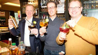 Burgemeesters bestrijden alcoholmisbruik... met mocktails