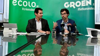 """Groenen: """"Wie kwetsbaar is, krijgt het extra moeilijk onder regering-Michel"""""""