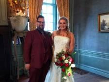 Hendry en Meike zijn boos: net getrouwd en nu door de gemeente alweer gescheiden