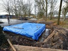 PvdA uit twijfels over vergunning zendmast in Oldenzaal