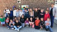 Getuigenissen over WO II in basisschool Klim-Op
