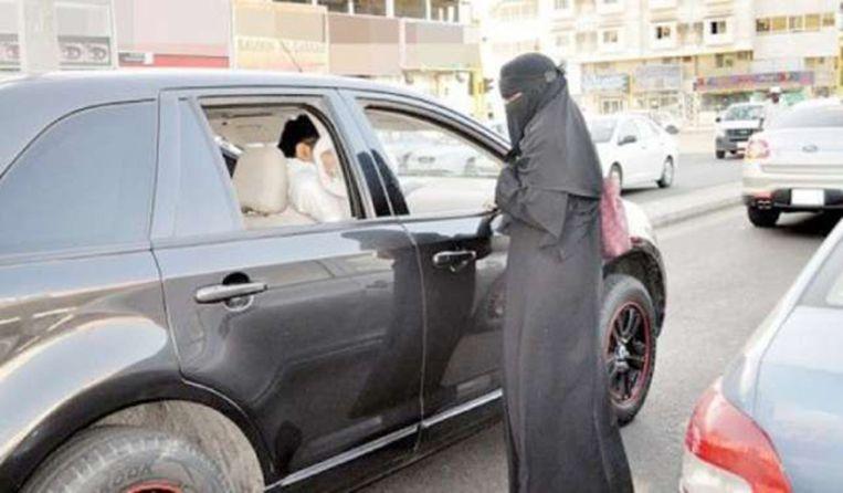 In het rijke emiraat strijken sommige 'schooiers' tot 60.250 euro per maand op.