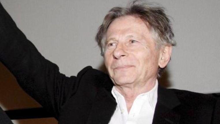 De advocaat van Roman Polanski heeft de Zwitserse autoriteiten dinsdag officieel om vrijlating van de filmmaker verzocht. Foto ANP Beeld