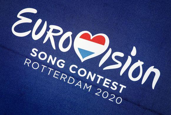 Het Songfestival gaat nu door in Rotterdam.