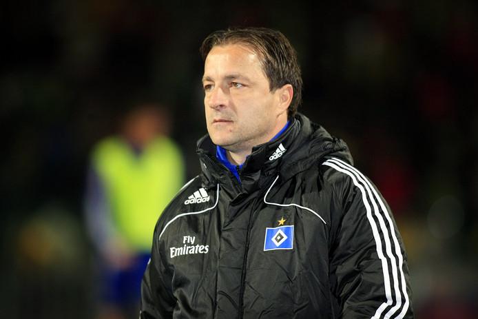 Zeljko Petrovic is een van de acht hoofdtrainers in de ere- en eerste divisie met een verleden als speler bij RKC.