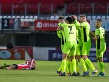 Jeffrey Buitenhuis haalt z'n gram met winnende goal