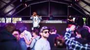 Fire Is Gold zet festivalseizoen in met urban beats en talentvol vrouwelijk geweld