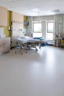 Verhuizing in het Beatrixziekenhuis: verloskunde- kinderafdeling gaan samen verder op vijfde etage