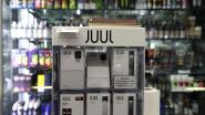 Juul schort verkoop van gearomatiseerde e-sigaretten op in VS, behalve menthol