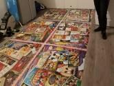 Petra maakt in een jaar tijd superpuzzel van ruim 40.000 stukjes