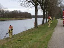 Politie treft niets aan in Twentekanaal, scheepsverkeer weer hervat tussen Enschede en Hengelo
