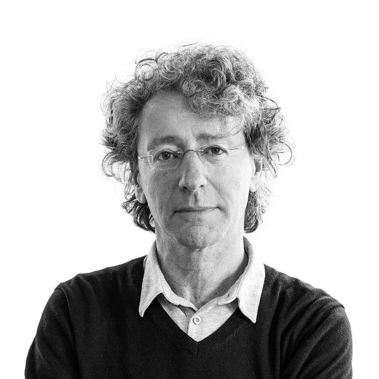Ivo Weyel Beeld Herman van Heusden