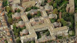 Ziekenhuispatiënte krijgt kamer vol uitwerpselen