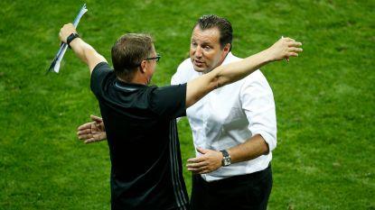 Vital Borkelmans co-bondscoach van Jordanië dankzij Marc Wilmots: 'Brommerke' in het spoor van deze tien andere Belgen