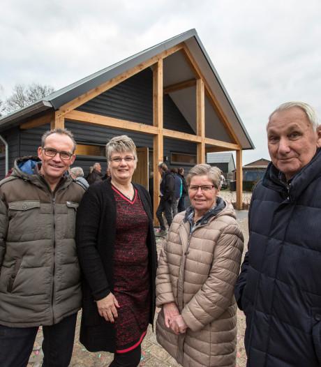 In Bronckhorst maakt agrarisch bedrijf plaats voor toerisme