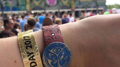 Tomorrowland krijgt 30.200 euro schadevergoeding voor gesjoemel met toegangsbandjes
