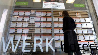 Werkloosheidsgraad in Vlaanderen zakt tot 6,02 procent