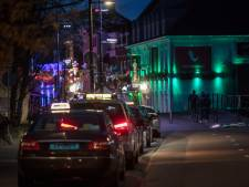 Verdachten van dronken kloppartij na ongeluk op Stratumseind hebben 'helemaal niks gedaan'