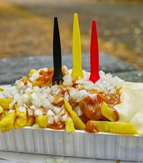 """Le dictionnaire américain remplacera-t-il enfin """"French fries"""" par """"Belgian fries""""?"""