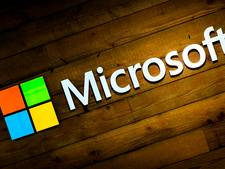 'Mogelijk grote storing Microsoft'