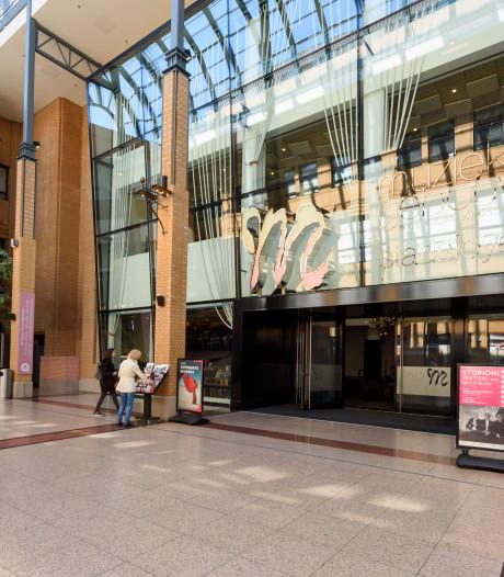Eisen Eindhovense raad aan deal rond Muziekgebouw