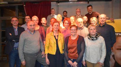 N-VA Asse heeft nieuw bestuur: Gunter Slaus blijft voorzitter
