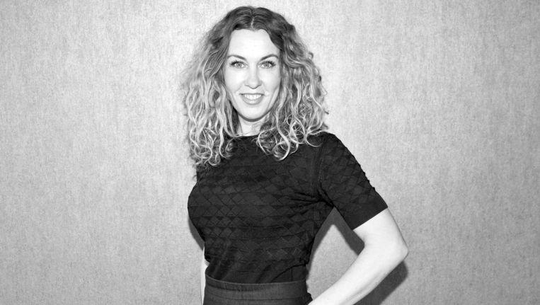 Claudia Straatmans (48) Beeld Roï Shiratski