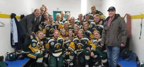 Truckchauffeur krijgt 8 jaar voor veroorzaken fataal ongeluk jeugdhockeyteam Canada