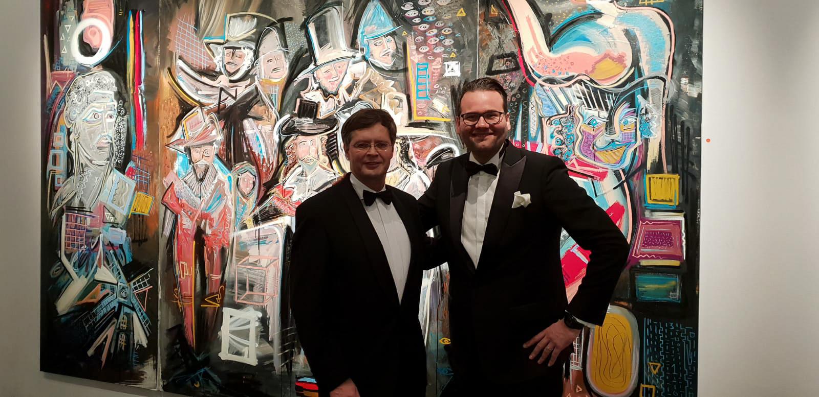 Met Jan Peter Balkenende