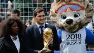 Iker Casillas maakt VAR met de grond gelijk (en krijgt bijval van oude rivaal)