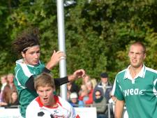 TOP Arnemuiden krijgt voormalig Tjoba-korfballer Harinck op bezoek