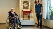 Werken van tekenaar Stef Van Stiphout leven verder in woonzorgcentrum waar z'n weduwe verblijft