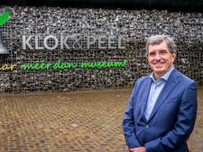 Museumvoorzitter Klok & Peel blikt terug: 'Soms eenzame strijd gevoerd'