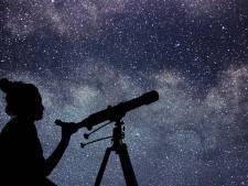 Wedstrijd: bedenk een naam voor ster en planeet