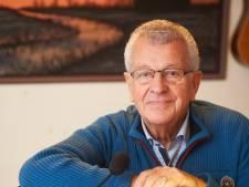 Muziekman Gerard Dortmans (81) zat nog vol levenslust en plannen