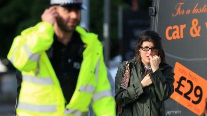"""Britse inlichtingendienst had aanslag in Manchester kunnen verhinderen: """"Faling te gevoelig om publiek te delen"""""""