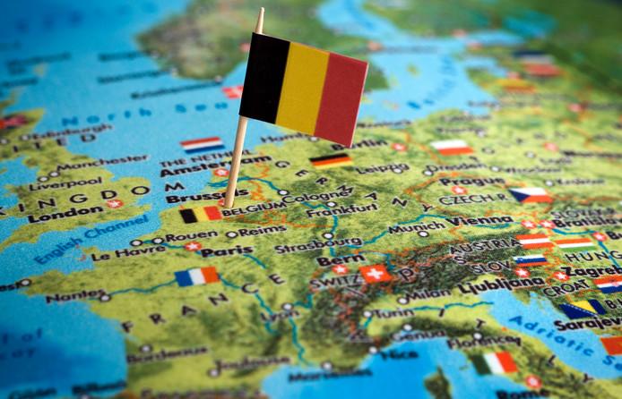 Europeanen zouden er eerder voor kiezen om in België te gaan werken dan in Nederland, zo blijkt uit onderzoek.