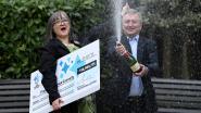 """Noord-Ierse lottowinnaars delen 128 miljoen euro met vrienden en familie: """"Wij gaan vijftig mensen rijk maken"""""""