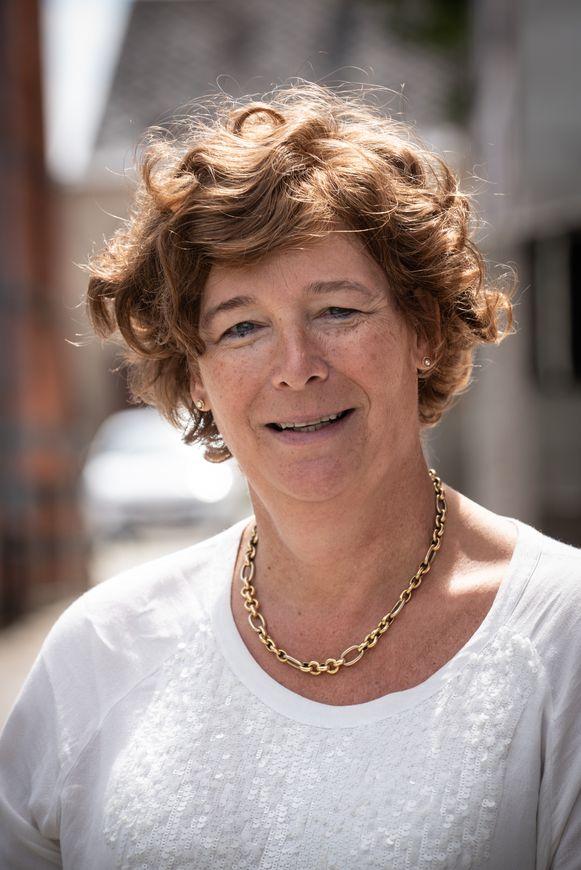 Petra De Sutter heeft voor Groen een zitje in het Europees parlement beet.