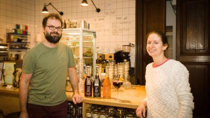 Foodbar L'AmuZette serveert alcoholvrije wijn