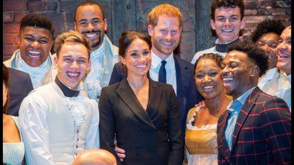 Oeps: Meghan Markle verklapt per ongeluk haar koosnaampje voor prins Harry (en dat vindt ze duidelijk gênant)