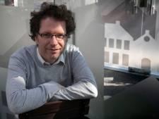 Piet Menu van Het Zuidelijk Toneel: 'Theater maken zonder risico's interesseert me niet'