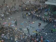 Buitenlandse boyband-fans spreken schande van Nederlandse fans