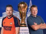 Sjoerd en Mikos: Jørgensen haalt die 18 miljoen niet meer